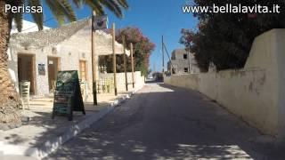 Santorini 2014 - Perissa beach
