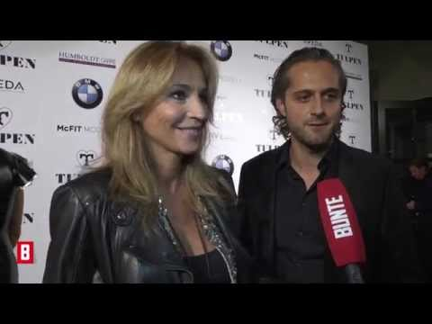 BUNTE TV - Caroline Beil: Liebes-Outing!