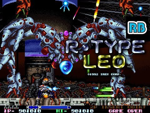 1992 [60fps] R-Type Leo 5347810pts Nomiss ALL from YouTube · Duration:  19 minutes 59 seconds