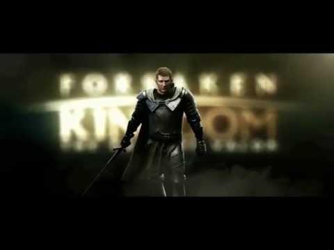 Forsaken Kingdom Trailer - Euro Palace Casino