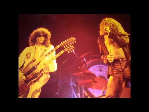 Led Zeppelin, June 21 1977, LA Forum, Listen to This Erik, new source
