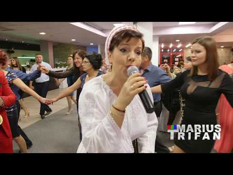 Irina Zoican si Formatia Calinut Martin - HORE si SARBE 2017 LIVE nunta Nicoleta si Sorin Negoitescu