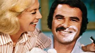 Burt Reynolds and Dinah Shore The True Love Forever . Memory of Dinah & Buddy 2018