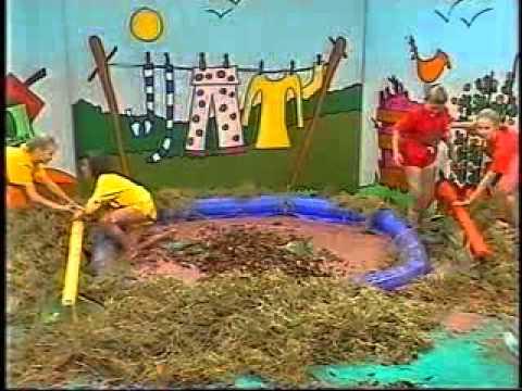 Fun House 1991 Episode Part 1