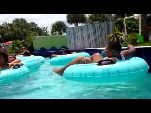 Paradise Cove Water Park in Pembroke Pines, Florida
