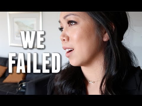 I'm sorry we failed you - itsjudyslife thumbnail