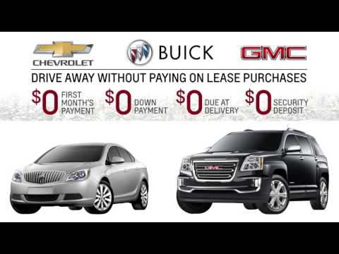 Leasing Event on Now!