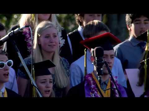 Mountain View High School Graduation - 2019