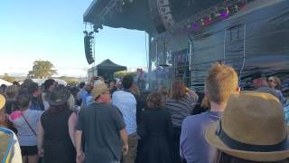 Icehouse Crazy Australia Day 2015