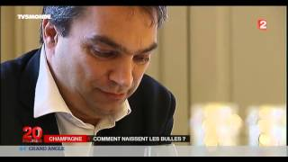 Champagne:  Patrimoine mondial de l'UNESCO