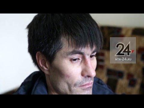 Уколовшему жительницу Нижнекамска шприцем с морфином мужчине грозит до 10 лет