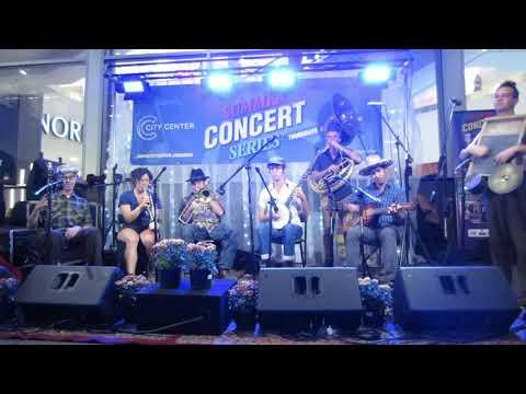 Tuba Skinny - Savoy Blues