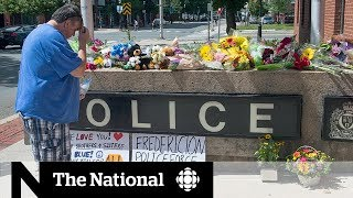 Fredericton shooting shocks community, revives memories of Moncton