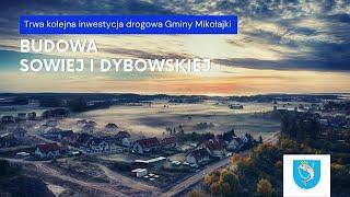 Obraz dla: Budowa Sowiej i Dybowskiej