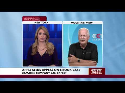 Rob Enderle: Smoking Gun in Apple E-book Lawsuit Evident