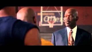 Coach Carter - Premier entraînement