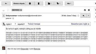 INVESTIGANDO silentdork EN DIRECTO | Me han amenazado por mail varias veces ya...