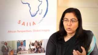 SAIIA Podcast 11: India - South Africa Relations
