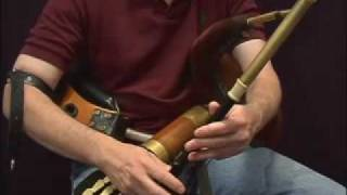 TradLessons.com - Danny Boy (Uilleann Pipes)
