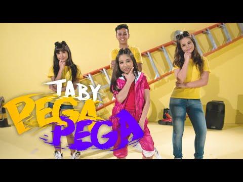 Taby - Pega Pega (Videoclipe Oficial)