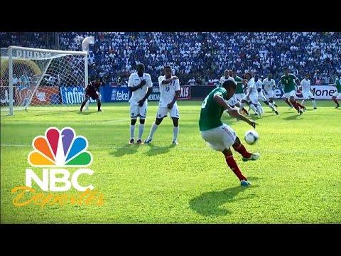 Panamá lleno de ilusión, pero sin agrandarse | Deportes Telemundo | NBC Deportes