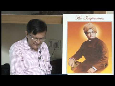 Dr. P. Priyadarshi at IITK- History of Ancient India over last 1 lakh years