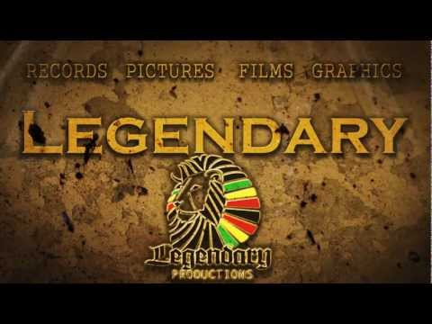 legendary africa opening video billboard 2 graphics by cuttybeats