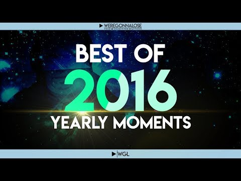 Funny Trolling Reactions on a Variety of Video Games - 2016 Most Funniest Moments by Weregonnalose