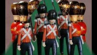 Wind me up, let me go (Tin soldier) - Cliff Richard tribute