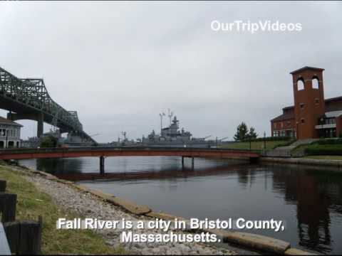 Fall River(Battleship Cove and Heritage State Park), MA, US - Part 1