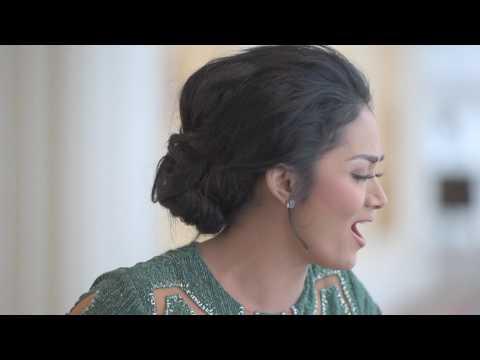 Krisdayanti - In Love Again (Official Video)