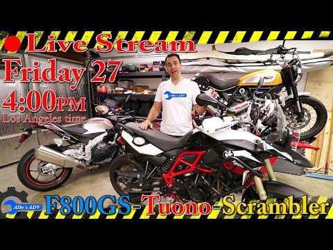 Albe's Adv Live 🔴 Ask away!!!!