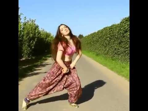 Dance video...(SAM SAM SAM) hindi song