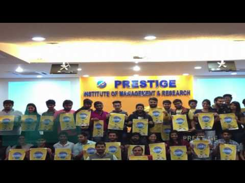 PRESTIGE INSTITUTE OF MANAGEMENT & RESEARCH INDORE