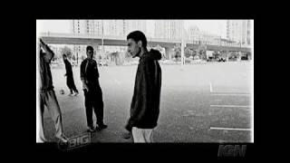 FIFA Street 2 PlayStation 2 Gameplay - Street Football