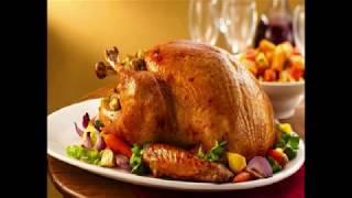 Топ 10 блюд. Что готовят в Голландии на Рождество?