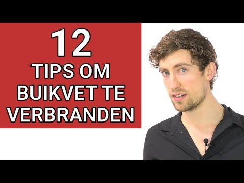 12 Belangrijkste Tips