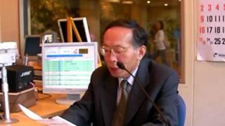 備後★ズームイン(2010年6月1日(火))マナックの技術がイカロスに
