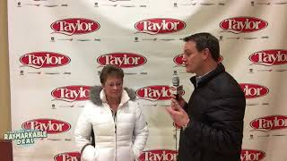 Testimonial Review by Sean: 2018 Jeep Cherokee at      Taylor Chrysler Dodge in Bourbonnais IL