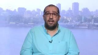 وائل جمال: ضبط الدفاتر في مصر لن يتحقق دون مضمون حقيقي