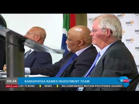 How does SA become a top investor destination?