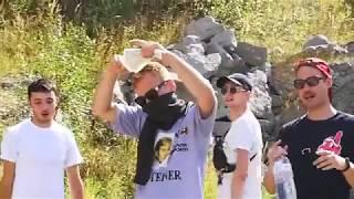 ICY L - DOBA KAMENNÁ feat. ILLJA & GGUNJA (2L VIDEO)