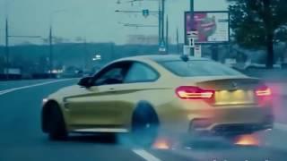 Дрифт На BMW Под Музыку Эндшпиль Кайф#1