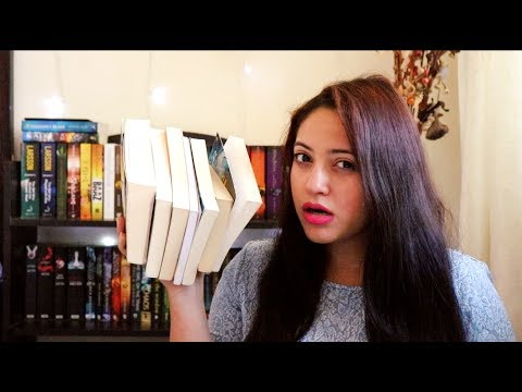 FAVORITE INDIAN THRILLER BOOKS
