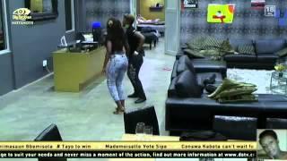 Big Brother Hotshots - Party mood