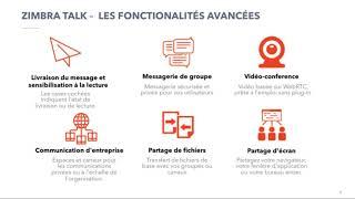 [Webinar] Les nouveautés Zimbra Collaboration 8.8.8 French thumbnail