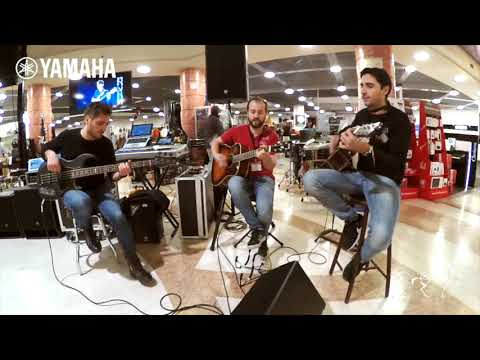 Superstition - Yamaha DZR Live Experience - Live in Cavalli Musica