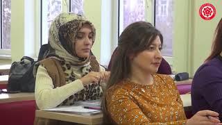 Cumhuriyet Üniversitesi  44. Yıl Tanıtım Filmi
