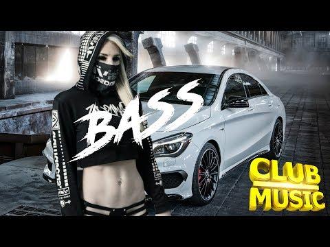 Крутая Клубная Музыка в Машину 2019 🔥 Новая Бас Музыка в Машину