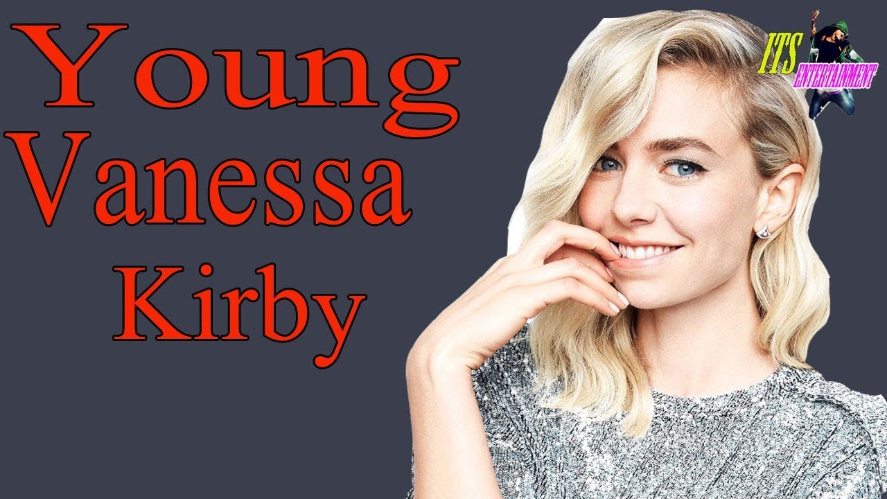 Young Vanessa Kirby nude photos 2019